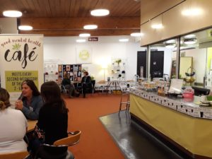 Photo of Good Mental Health cafe